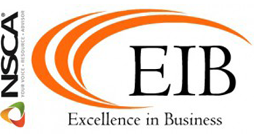NSCA 2017 Excellence in Business Award